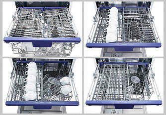 Встраиваемая посудомоечная машина Concept MNV-3660 Чехия
