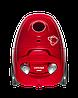 Пылесос CONCEPT VP-8351 Bello красный Чехия, фото 5