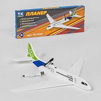 Планер-самолет с электромотором, C37834/TK17050