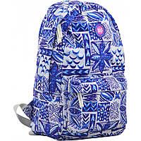 Рюкзак молодежный YES ST-31 Grain, 44*28*14см., 555426
