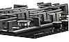 Газовая варочная поверхность Concept PDV-7060 Чехия, фото 5