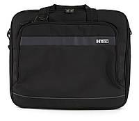 Вместительная мужская прочная сумка для ноутбука высокого качества HUOU art. HUCL04/003, фото 1