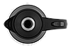 Электрочайник стеклянный Concept RK-4055 Чехия, фото 7