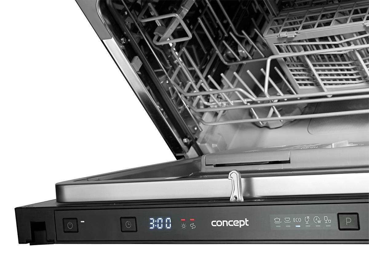 Компактная посудомоечная машина Concept MNV-6760 Чехия