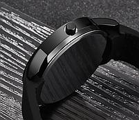 Мужские оригинальные наручные часы, фото 4