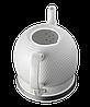 Керамический электрочайник Concept RK0050 Чехия, фото 3