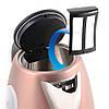 Электрочайник Concept РК-3154 1,7 л (Темный шоколад) Чехия, фото 3