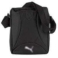 Стильная прочная мужская тканевая сумка  art. 41-1, фото 1