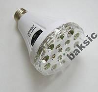 Светодиодная лампа фонарь Yajia YJ-1895L, фото 1