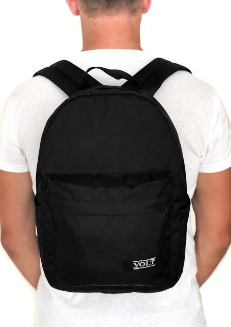 Рюкзак VOLT Mood All Blk