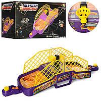 """Детская настольная игра B 2115-1 """"Звездный баскетбол""""   настольная игра для детей баскетбол"""