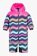 Детский лыжный комбинезон для девочки C&A Rodeo Германия Размер 80
