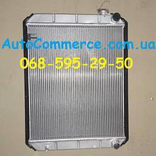Радиатор охлаждения ХАЗ 3250 Антон (55*73)