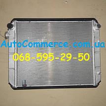 Радиатор охлаждения ХАЗ 3250 Антон (55*73), фото 3