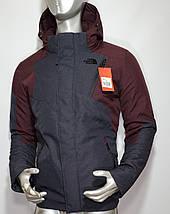 Мужская демисезонная куртка The North Face, фото 3