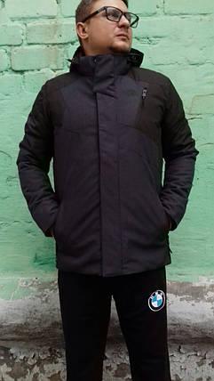 Мужская демисезонная куртка The North Face, фото 2