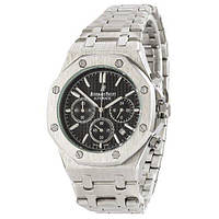Audemars Piguet Royal Oak Chronograph Silver-Black