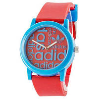 Adidas Blue-Red Silicone