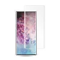 Защитное стекло Mocolo UV 3D Full Cover Tempered Glass для  Samsung Galaxy Note 10  Clear
