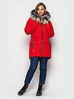 Зимняя куртка К 00318 с 01, фото 1
