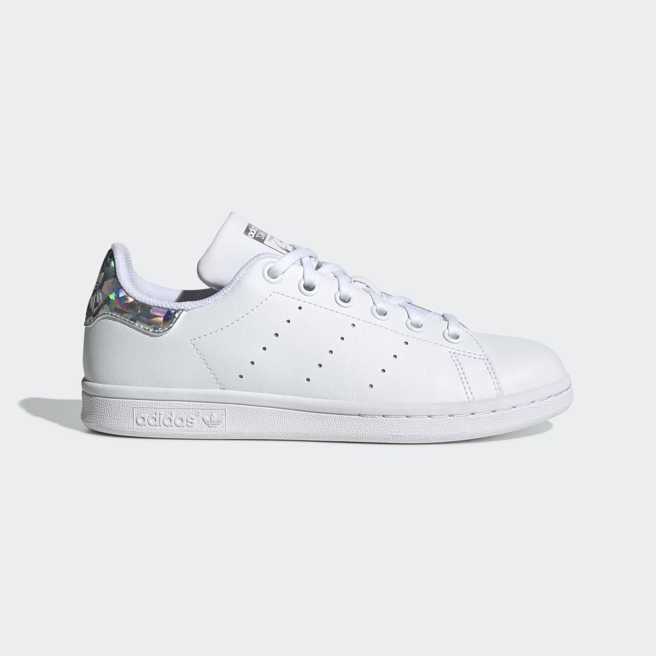 Детские кроссовки Adidas Originals Stan Smith EE8483