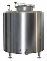 Емкости для производства напитков от 100л до 15000л