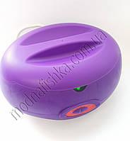 Парафиноплав (парафиновая ванночка / парафинотопка) SIMEI-507 для рук и ног (фиолетовый)