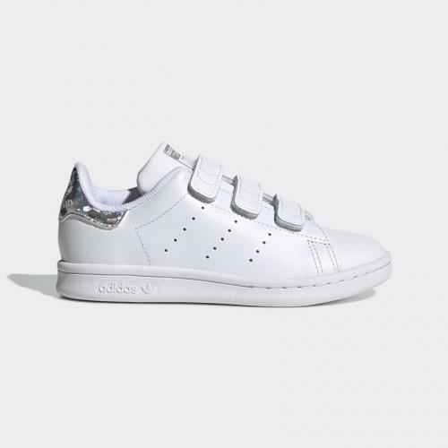 Детские кроссовки Adidas Originals Stan Smith EE8484