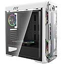 """Корпус GameMax Optical White """"Over-Stock"""", фото 4"""
