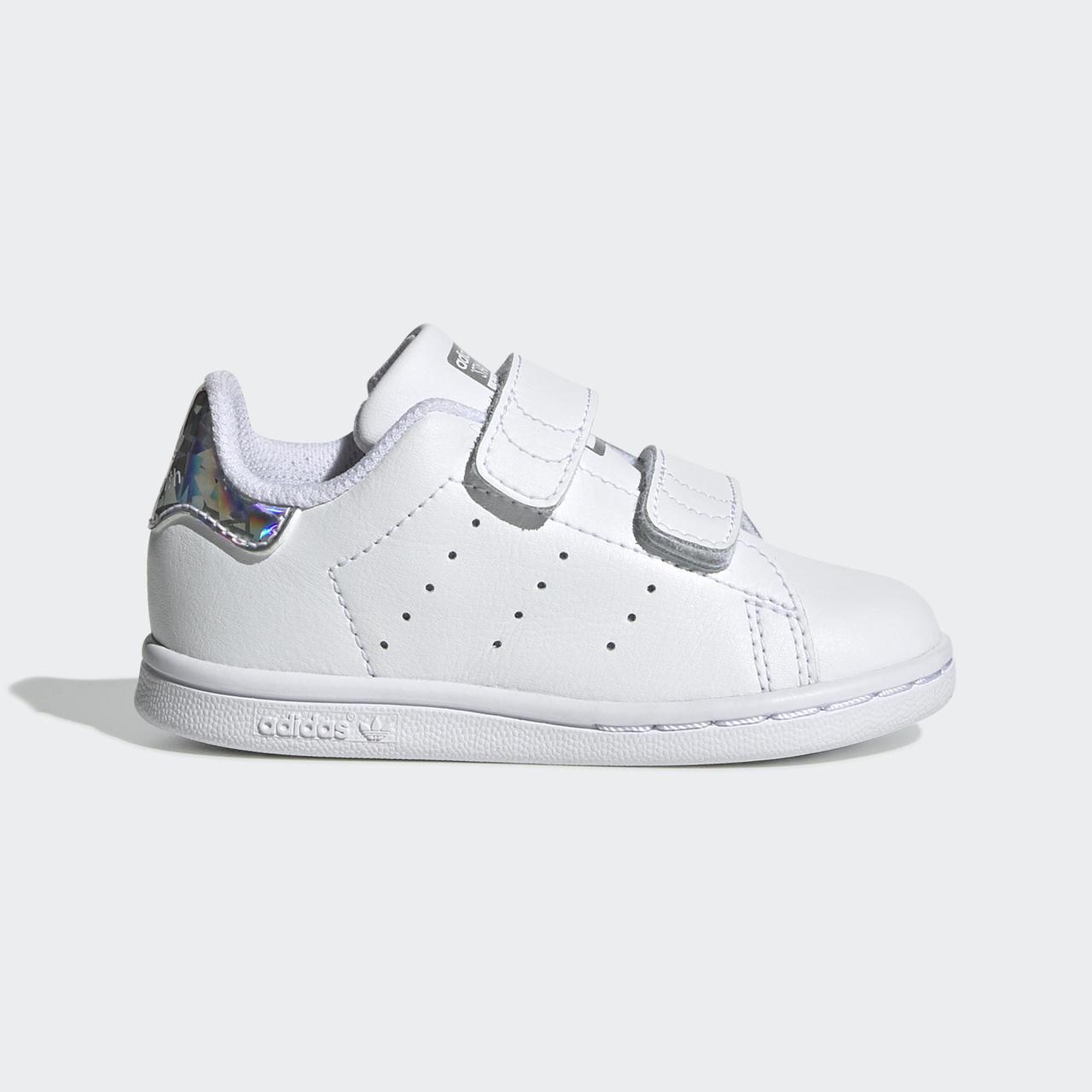 Детские кроссовки Adidas Originals Stan Smith EE8485
