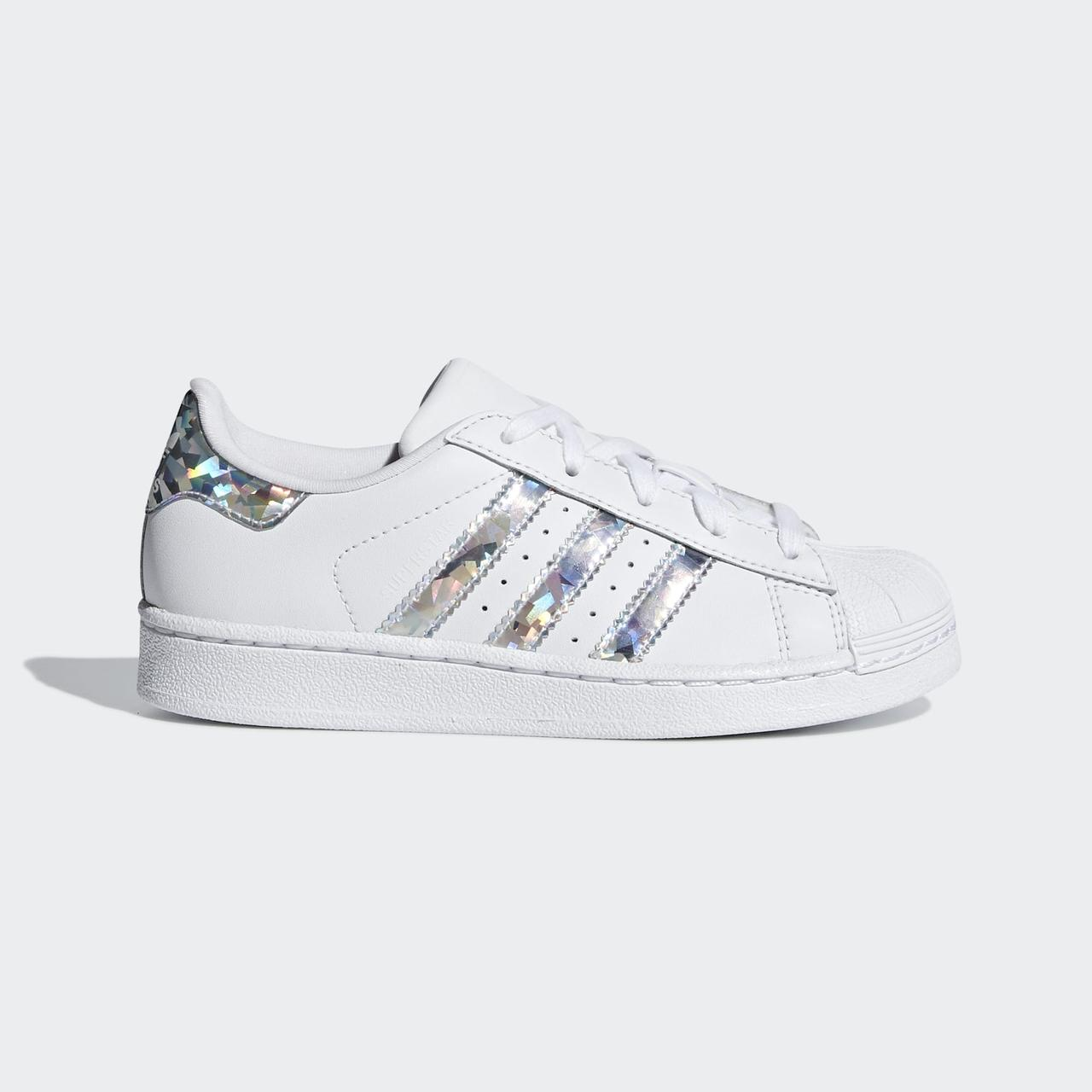 Детские кроссовки Adidas Originals Superstar CG6708