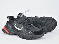 Кроссовки детские Violeta 200-91 black (31-36) - купить оптом на 7км в одессе