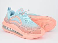 Кроссовки женские Violeta 24-123 pink (36-41) - купить оптом на 7км в одессе