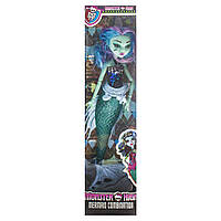 Кукла русалка Monster High: Фрэнки Штейн