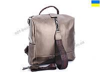Рюкзак женский WeLassie 45702 (29x30) - купить оптом на 7км в одессе, фото 1