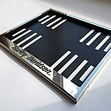 "Рамка для мотономера ""Harley-Davidson"", фото 3"