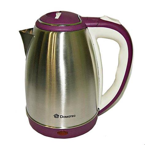 Электрический чайник DOMOTEC DT-7188, фото 2