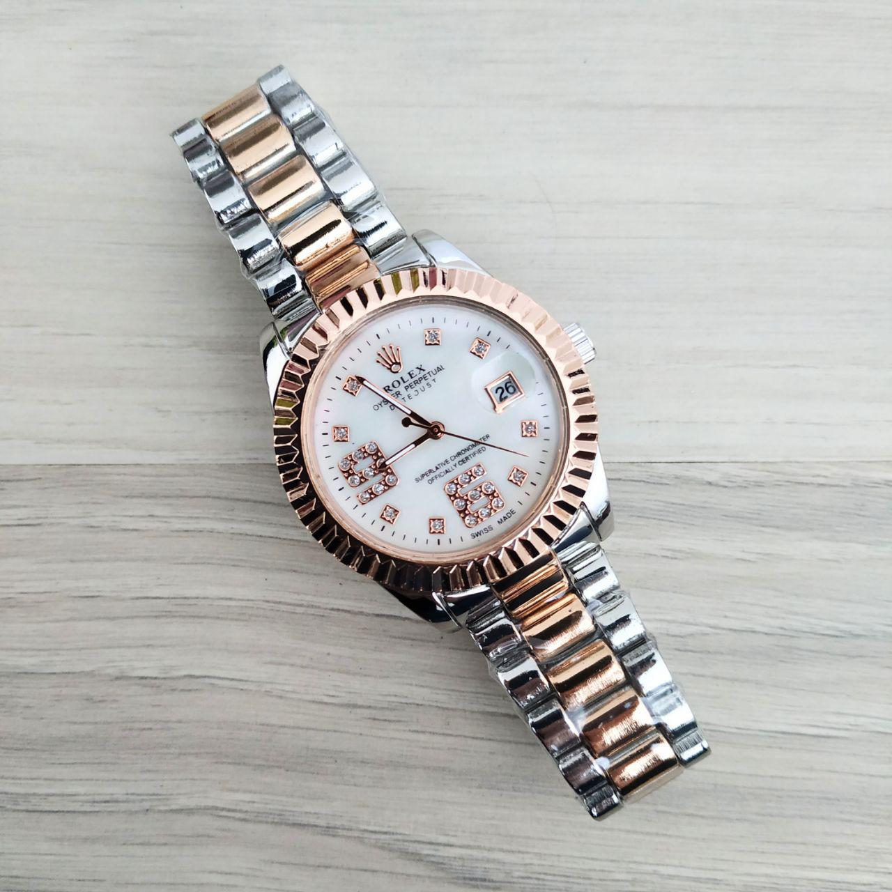 Rolex SKPAN-1020-0777