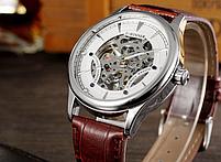 Часы наручные мужские  T-WINNER механика, фото 3