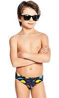 Детские плавки для мальчика Пляжная одежда для мальчиков Nirey Италия BP081702