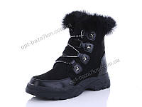 Ботинки женские Vika 64-3Y (36-41) - купить оптом на 7км в одессе