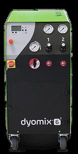 Электролизная газовая установка для пайки DYOMIX 6.2