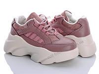 Кроссовки женские Ailaifa A6pink (36-41) - купить оптом на 7км в одессе
