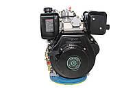 Дизельный двигатель - Шлиц.Grunwelt186 FB-W
