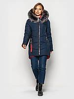 Зимняя куртка К 00318 с 04