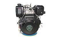 Дизельный двигатель Grunwelt 192 FE-F2