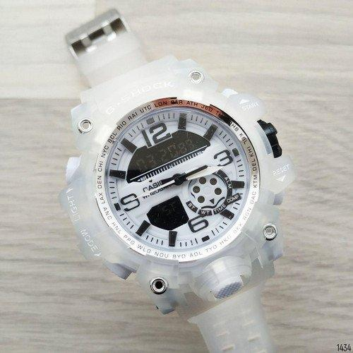 Casio G-Shock GG-1000 All White