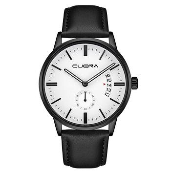Чоловічі наручні годинники CUENA