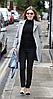 Жіночі туфлі Steizer (Польща) чорного кольору. Красиві та зручні. Стиль: Джері Холлівелл, фото 6