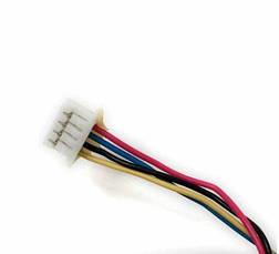 Кулер для ноутбука ASUS X550CA, X550CL, X550LA, X550LC (13NB00S1P01011, KSB0705HB) вентилятор, FAN, фото 3